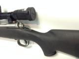 SAVAGE MODEL 116 7mm REM. MAG with NIKON 6-J8X40 SCOPE - 5 of 14