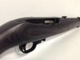 Ruger Rifle 10/22 Black-Gray Laminate .22 Caliber - 11 of 14