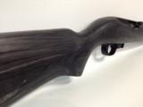 Ruger Rifle 10/22 Black-Gray Laminate .22 Caliber - 10 of 14