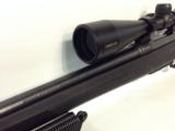 Browning A Bolt Rifle CA .270 WIN With NIKON PR31 4-12X40 Prostaff Scope AND TRIPOD - 4 of 13