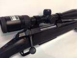 Browning A Bolt Rifle CA .270 WIN With NIKON PR31 4-12X40 Prostaff Scope AND TRIPOD - 10 of 13