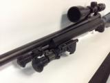 Browning A Bolt Rifle CA .270 WIN With NIKON PR31 4-12X40 Prostaff Scope AND TRIPOD - 3 of 13