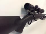 Browning A Bolt Rifle CA .270 WIN With NIKON PR31 4-12X40 Prostaff Scope AND TRIPOD - 9 of 13