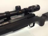 Browning A Bolt Rifle CA .270 WIN With NIKON PR31 4-12X40 Prostaff Scope AND TRIPOD - 5 of 13