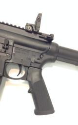 Smith & Wesson M&P15-22 .22LR Caliber 25 Round - 5 of 12