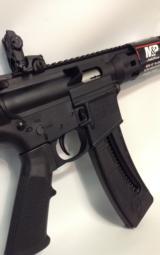 Smith & Wesson M&P15-22 .22LR Caliber 25 Round - 9 of 12