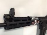 Smith & Wesson M&P15-22 .22LR Caliber 25 Round - 3 of 12