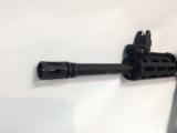 Smith & Wesson M&P15-22 .22LR Caliber 25 Round - 2 of 12