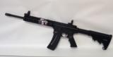 Smith & Wesson M&P15-22 .22LR Caliber 25 Round