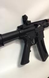 Smith & Wesson M&P15-22 .22LR Caliber 25 Round - 8 of 12