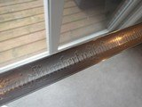 Rare ITALIAN KINGS HUSSARS SWORD FROSTY BLADE ,DOUBLE ETCHED,LANCERS BATTLE SCEAN,ROYAL CYPHER - 10 of 15