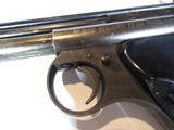 50 Shot BENJAMIN BB PISTOL, 1300, HIGH AIR COMPRESSION, MINTY MUCH OF THE BLUEING LEFT.MADE IN U.S. - 2 of 11