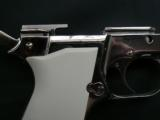 BROWNING HIGH POWER 1979 MIRROR FINISH - 8 of 8