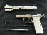 BROWNING HIGH POWER 1979 MIRROR FINISH - 5 of 8