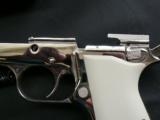 BROWNING HIGH POWER 1979 MIRROR FINISH - 7 of 8