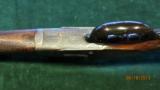Sodia Ferlach Single Shot Anson & Deeley Boxlock Action in 8x57 JRS - 4 of 6