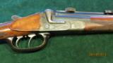 Sodia Ferlach Single Shot Anson & Deeley Boxlock Action in 8x57 JRS - 5 of 6