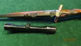 Franz Sodia Single Shot Rifle - 6 of 7