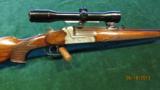 Franz Sodia Single Shot Rifle