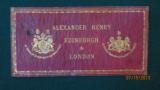 Alexander Henry 2 Barrel Set 410 Gauge & .300 Sherwood - 2 of 8