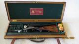 Alexander Henry 2 Barrel Set 410 Gauge & .300 Sherwood - 1 of 8