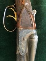 Parker 16 Gauge Shotgun - all original - 10 of 11