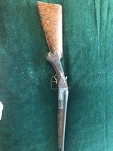 Parker 16 Gauge Shotgun - all original - 11 of 11