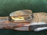 Parker 16 Gauge Shotgun - all original - 5 of 11