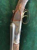 Parker 16 Gauge Shotgun - all original - 9 of 11