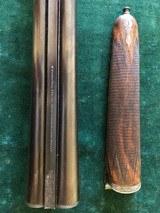 W Foerster Royal Gunmaker 12 gauge shotgun -made by Royal Gunmaker to the King - appr 1920 - 7 of 8
