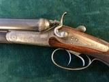 Waffenfrabik Steyr Double Shotgun 16 gauge - 2 of 9
