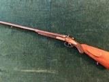 Waffenfrabik Steyr Double Shotgun 16 gauge