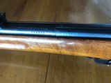 Mauser Pre War Sporting Rifle - excellent condition - 8 of 9