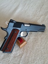 Les Baer Custom Carry 1911 45 Auto with Optional Features