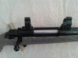 Kenny Jarrett/McMillian 300 Winchester Magnum