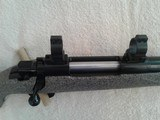 Kenny Jarrett/McMillan 300 Winchester Magnum