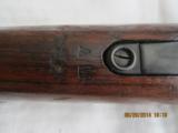REMINGTON WW II Model 03- A3, 30.06 cal. - 3 of 12