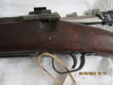 REMINGTON WW II Model 03- A3, 30.06 cal. - 4 of 12
