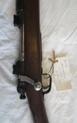 REMINGTON WW II Model 03- A3, 30.06 cal. - 12 of 12