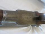 UNION MACHINE CO.double barrel 12 guage shotgun - 5 of 10