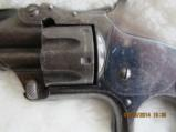 SMITH&WESSON Model # 1- Third Issue.22 cal shortRevolver - 7 of 8