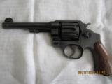 SMITH & WESSON WW 1 -U.S. Army Model 1917 Revolver - 3 of 10
