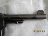 SMITH & WESSON WW 1 -U.S. Army Model 1917 Revolver - 6 of 10