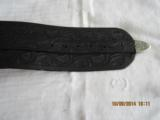 GUN BELT WITH TWO HOLSTERS - 5 of 5