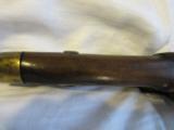 Belgian Military Cavalry Flintlock Pistol - 5 of 15