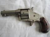 COLTRARECLOVERLEAF.41 Rimfire Caliber Revolver - 2 of 9