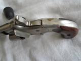 COLTRARECLOVERLEAF.41 Rimfire Caliber Revolver - 5 of 9