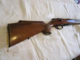 SAVAGE ANSCHUTZ RIFLE Model 153.222 Cal. Remington Varmint/Sporter(UNFIRED) - 1 of 15