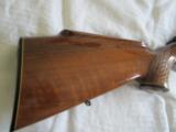 SAVAGE ANSCHUTZ RIFLE Model 153.222 Cal. Remington Varmint/Sporter(UNFIRED) - 5 of 15