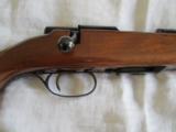 SAVAGE ANSCHUTZ RIFLE Model 153.222 Cal. Remington Varmint/Sporter(UNFIRED) - 6 of 15